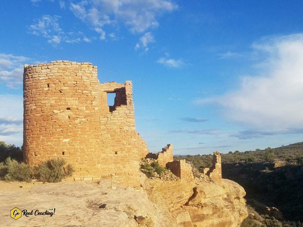 Is it time to rebuild your foundation? (Hovenweep)